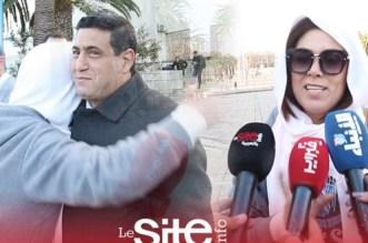 Casa: la jeune femme, accusée de chantage par un avocat, libérée (VIDEOS)