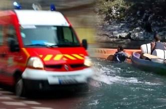France: trois morts dans un accident de kayak, un adolescent sauvé