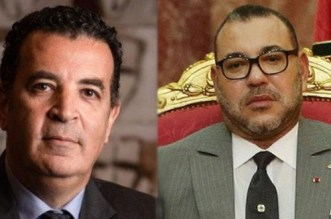 Le nouveau patron des patrons félicité par le roi Mohammed VI