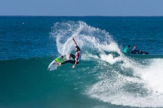 Surf: Taghazout Bay, une nouvelle étape de la World Surf League