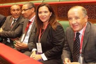 Neila Tazi n'y est pas allée de main morte pour El Othmani
