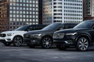 Volvo Cars enregistre un nouveau record des ventes en 2019