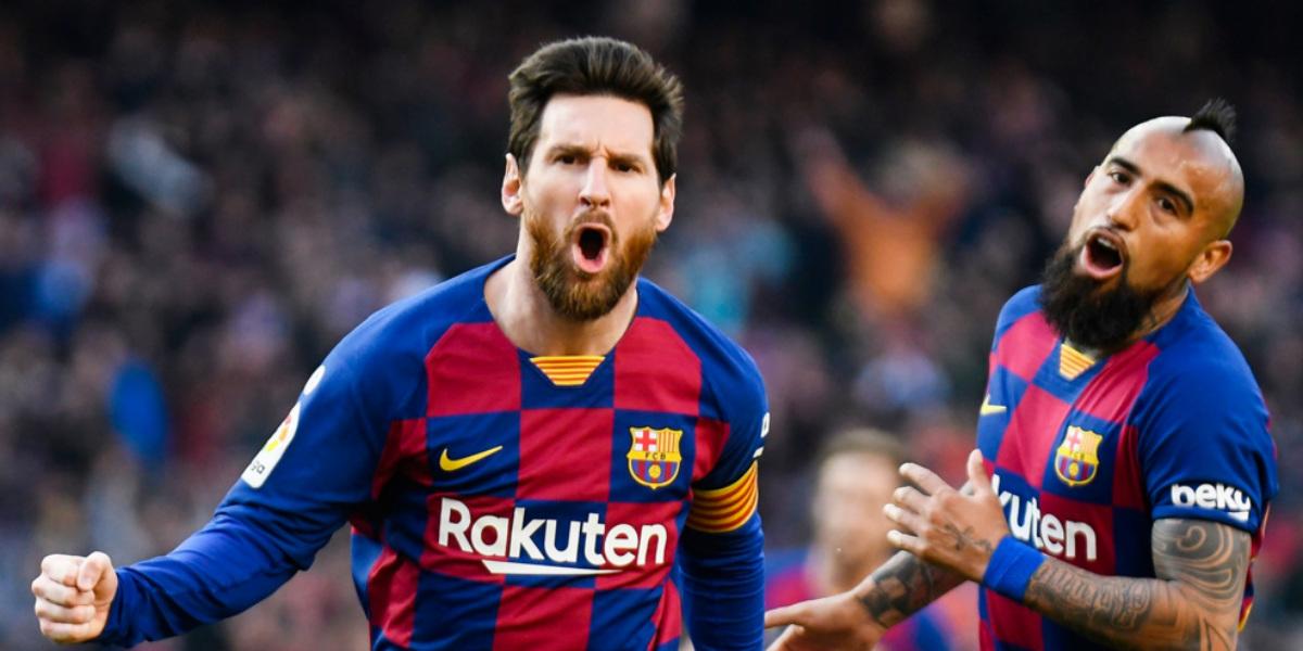 Barça: Messi serait sur le point de renouveler son contrat