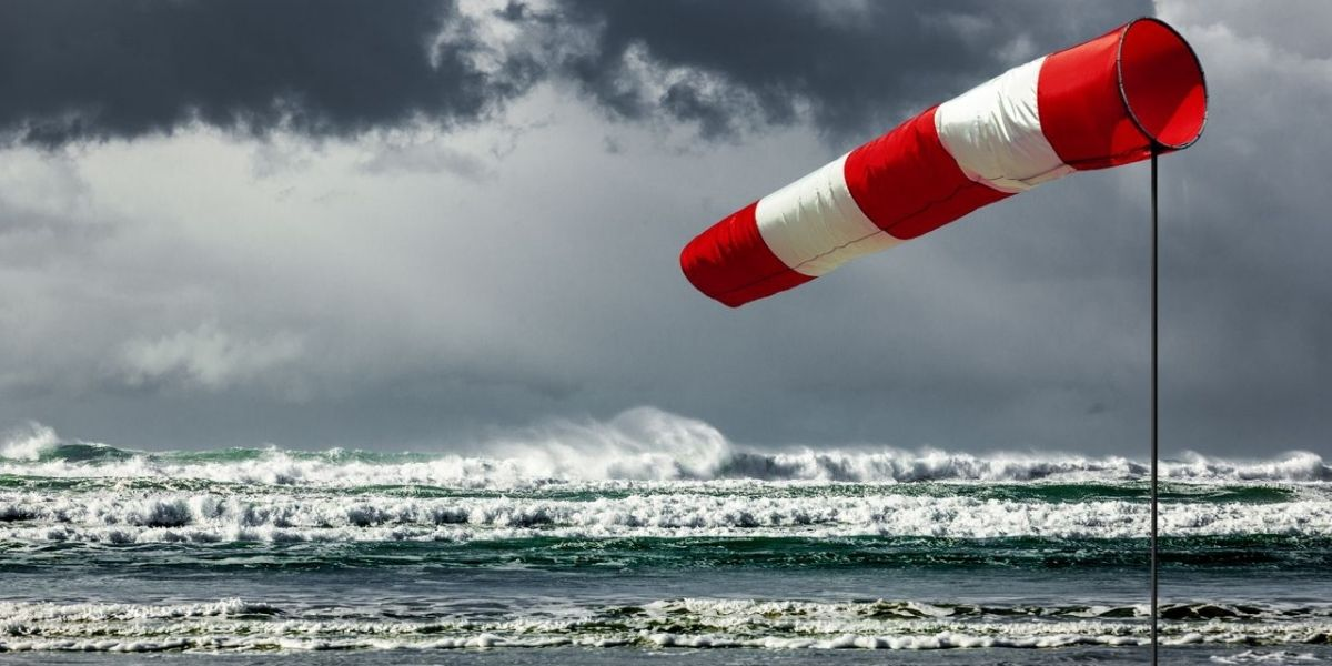 Météo Maroc: rafales de vent assez fortes ce vendredi 24 septembre
