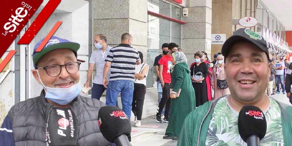Casablanca: les agences RAM prises d'assaut après l'annonce de la baisse des prix (VIDEO)