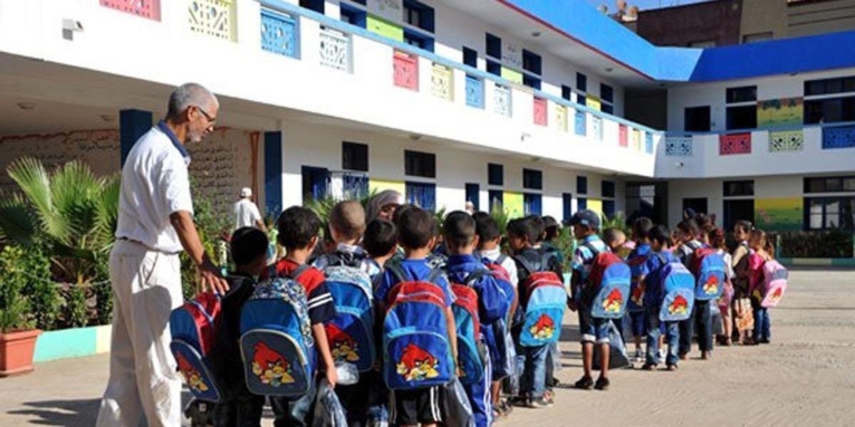 La rentrée scolaire sera-t-elle encore reportée au Maroc ?