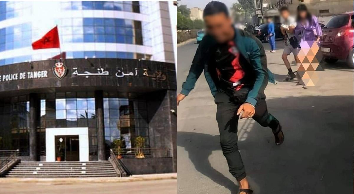 Harcèlement sexuel à Tanger: les derniers détails de l'affaire