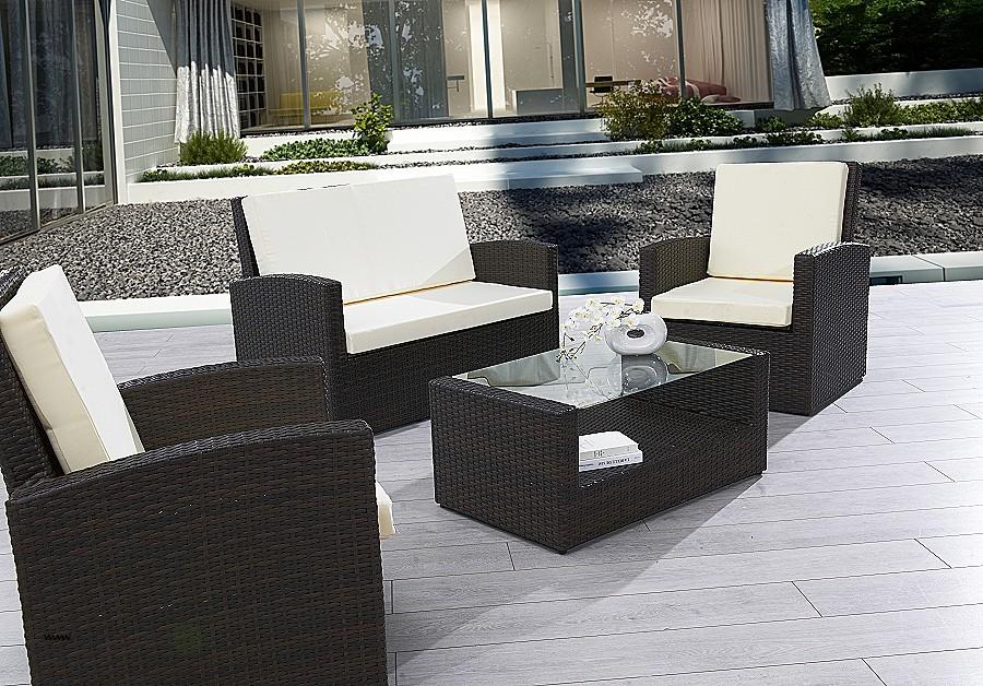 Salon De Jardin Ikea La Table Basse En Rotin Une Touche D