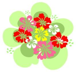 """Image représentant la catégorie """"Fleurs"""""""
