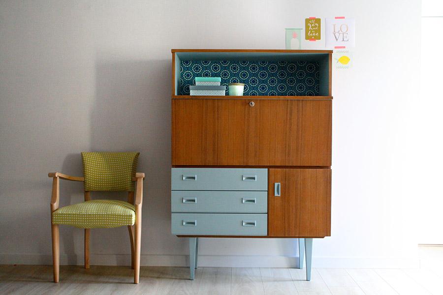 les jolis meubles