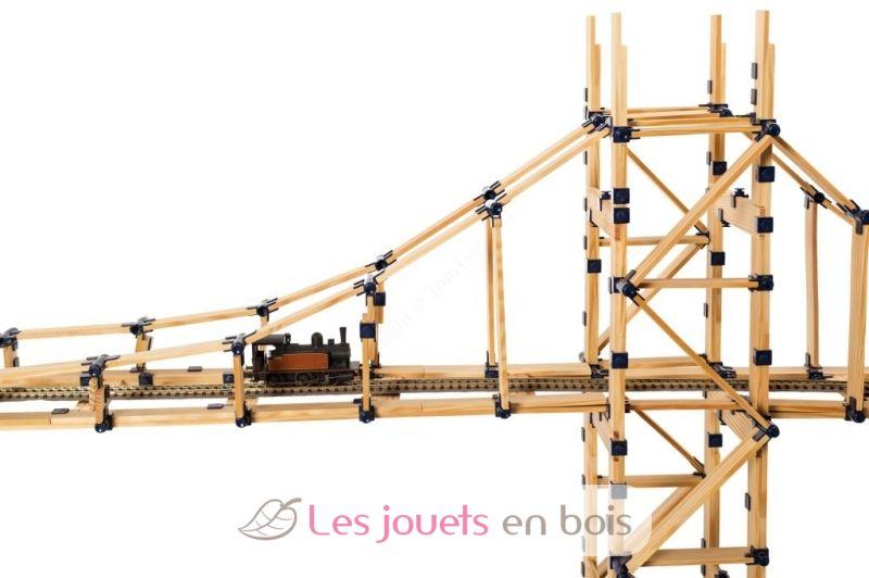 Coffret Tomtect 1000 Lments Est Un Jeu De Construction