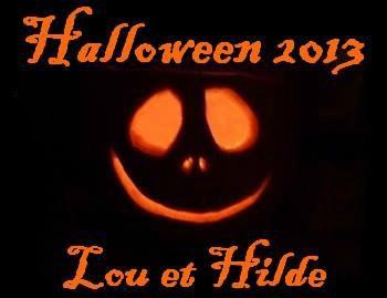Challenge Halloween 2013 : réservation du lit à baldaquin