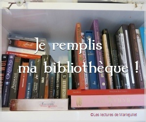 Back to the past : ma bibliothèque, novembre 2018
