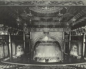 Your Historic 5th Avenue Theatre | The Musical Theater Factory Blog