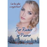 "Book Review: ""For Richer or Poorer"" by Kari Trumbo"