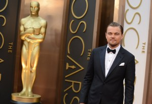 My Fleeting Moment With Leonardo DiCaprio (Revisited)
