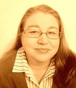 Kari Trumbo Author picture