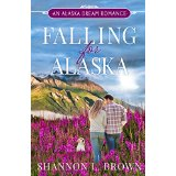 "Book Review: ""FALLING FOR ALASKA"" BY SHANNON L. BROWN"