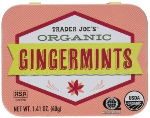 GingerMints