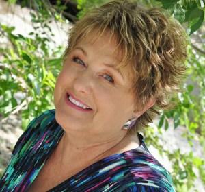 Featured Author: Jan Cline (part 1)