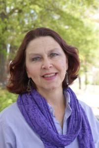 Featured Author: Robin E. Mason