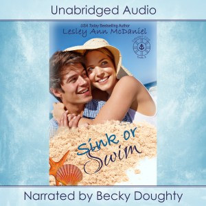 SINK OR SWIM Audiobook