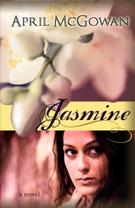 Jasmine frontcopy
