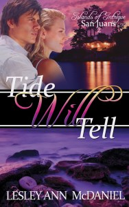 """Tide Will Tell"""