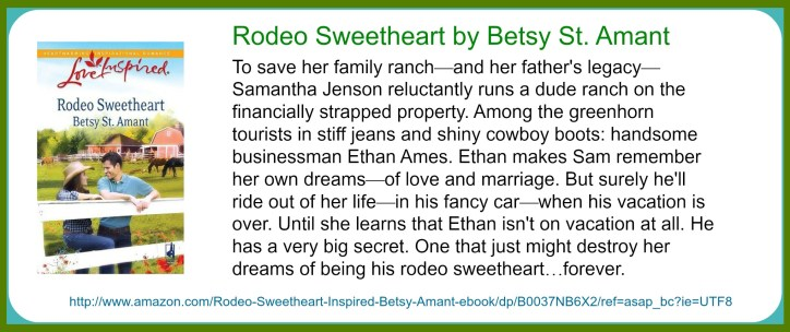 Rodeo Sweetheart Banner