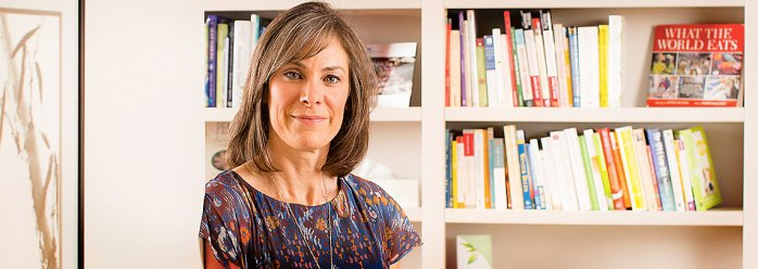 Lesley James MD Portrait