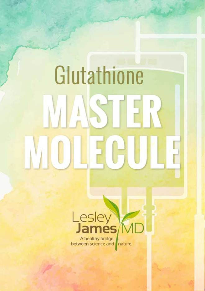 glutathione-master-molecule