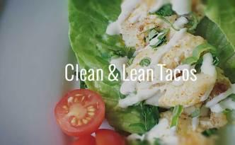 Clean-&-Lean-Class