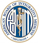American Board of Integrative Physicians Certified