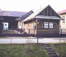 Kyjov House