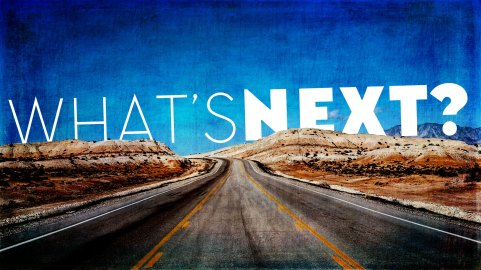 What's Next for your custom website image of road
