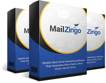 mailzingo email marketing sofware