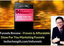 IM Funnel Review and Bonuses