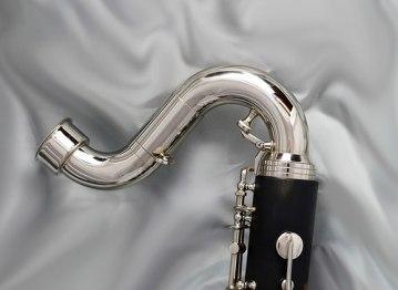 Lyrique 925e Bb bass clarinet