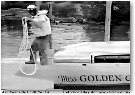1946 APBA Gold Cup And OJ Mulford Silver Cup Gallery