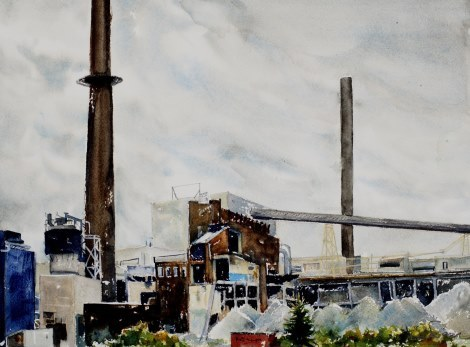 landrigan-exhibits-bucksport-paper-mill