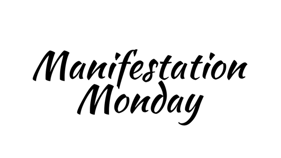 Manifestation Monday: Manifesting Love To Your Life