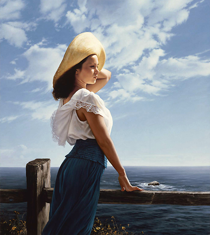Duffy Sheridan - On A Clear Day