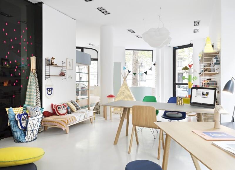 silvera kids paris le meilleur du design pour les chambres d enfant