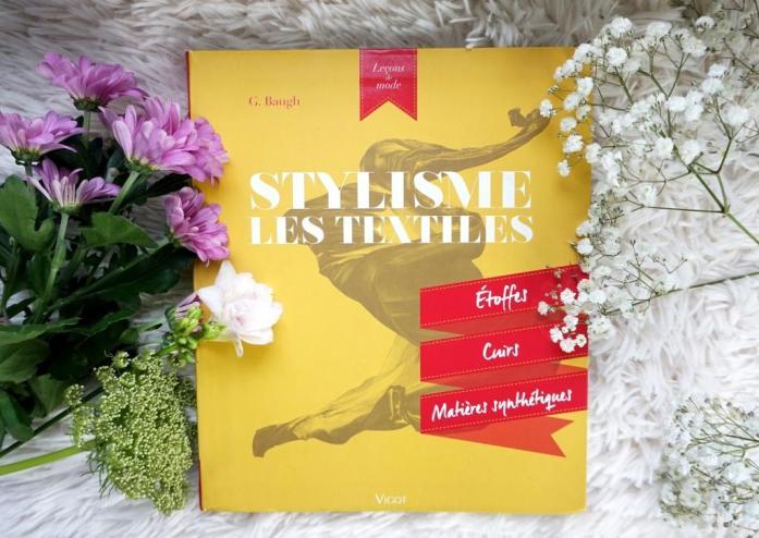 Stylisme - Les textiles