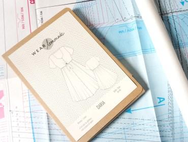 choisir un patron de couture