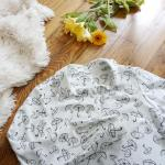 La viscose dans les projets couture