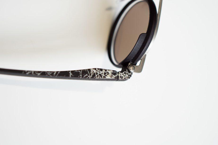 JAM Vision track 2- lunettes details