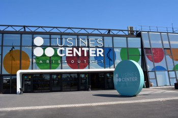 Usines Center Paris Nord Gonesse Magasins Dusine