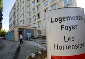 LOGEMENT FOYER HORTENSIAS, foyer logements, maison de retraite à BESANCON 25