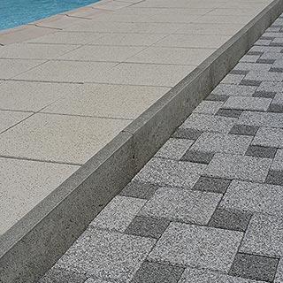 bordurettes bordures de trottoir